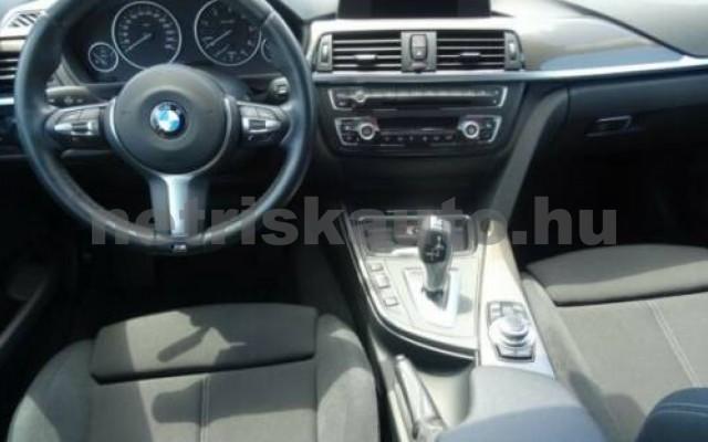 BMW 320 Gran Turismo személygépkocsi - 1995cm3 Diesel 55355 7/7