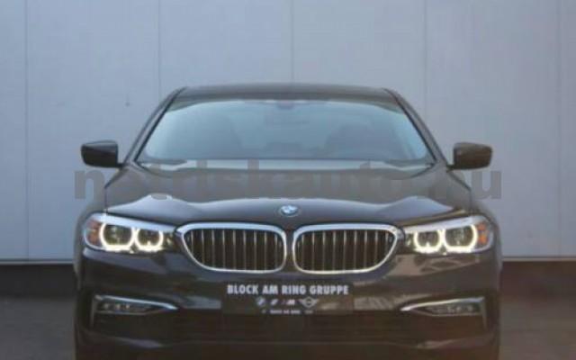 BMW 540 személygépkocsi - 2998cm3 Benzin 55572 2/7