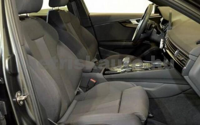 A4 45 TDI Basis quattro tiptronic személygépkocsi - 2967cm3 Diesel 104622 8/12