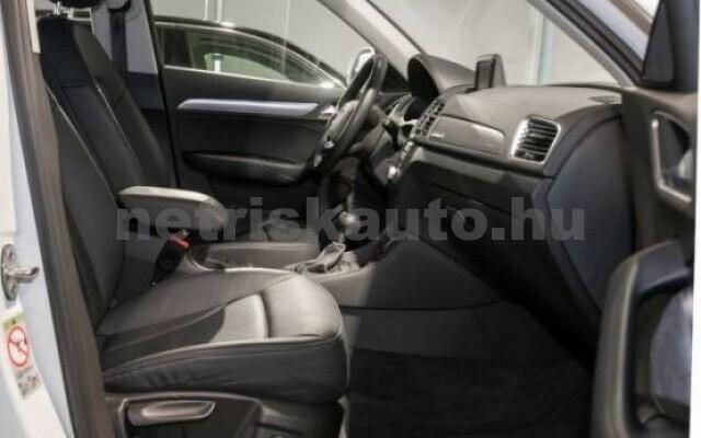 AUDI Q3 személygépkocsi - 1968cm3 Diesel 42457 5/7