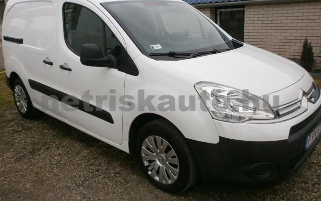 CITROEN Berlingo 1.6 HDi Comfort L1 tehergépkocsi 3,5t össztömegig - 1560cm3 Diesel 81404 2/9