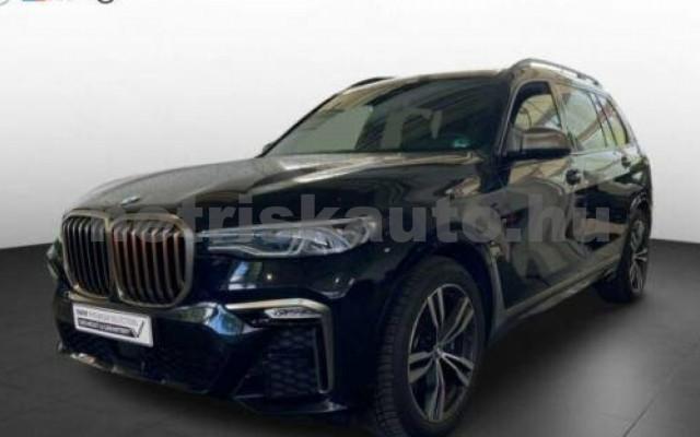 BMW X7 személygépkocsi - 2993cm3 Diesel 110226 2/12