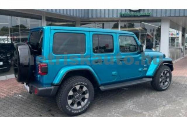 JEEP Wrangler személygépkocsi - 1995cm3 Benzin 110496 2/9
