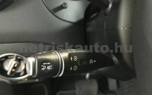 MERCEDES-BENZ CLA 220 személygépkocsi - 2143cm3 Diesel 105804 11/12