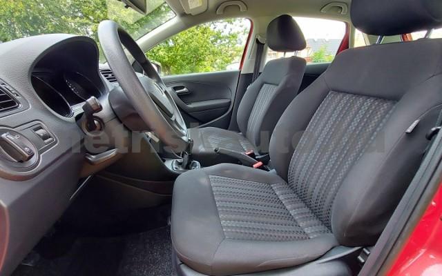 VW POLO személygépkocsi - 999cm3 Benzin 101306 12/36