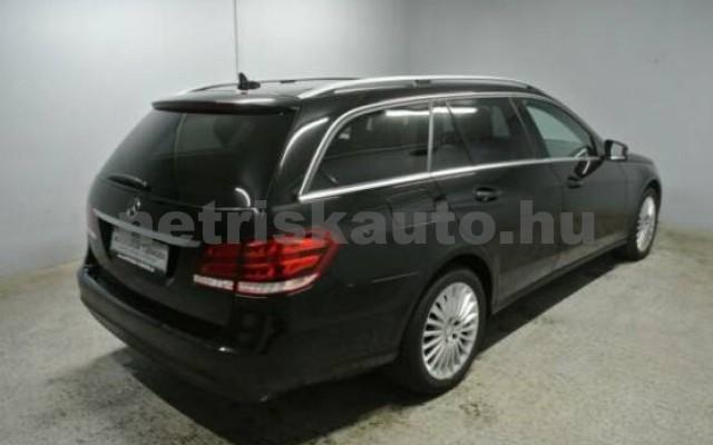 MERCEDES-BENZ E 250 személygépkocsi - 2143cm3 Diesel 43733 5/7