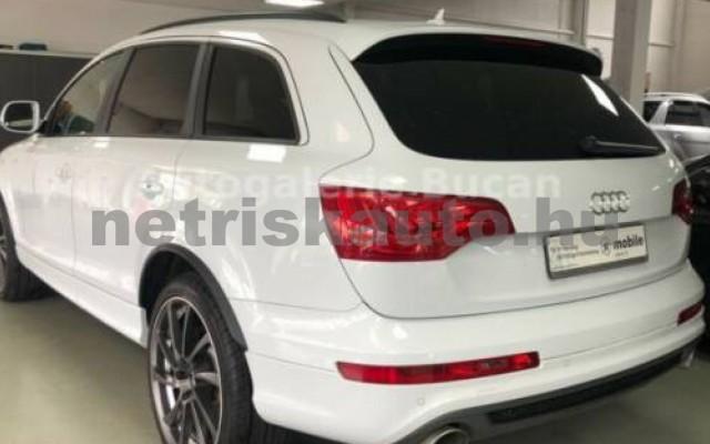 AUDI Q7 személygépkocsi - 4134cm3 Diesel 55174 4/7