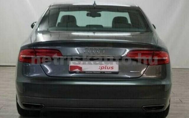 AUDI A8 személygépkocsi - 4134cm3 Diesel 42440 6/7