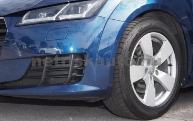 AUDI TT 2.0 TFSI quattro S-tronic személygépkocsi - 1984cm3 Benzin 42560 7/7