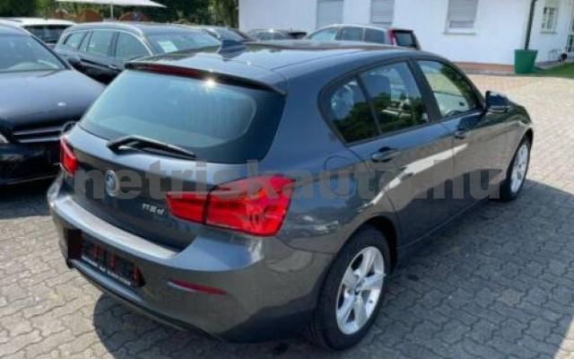 118 személygépkocsi - 1995cm3 Diesel 105025 5/12