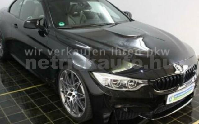 BMW M4 személygépkocsi - 2979cm3 Benzin 55678 4/7