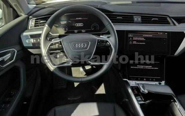AUDI e-tron személygépkocsi - 2000cm3 Kizárólag elektromos 42582 7/7