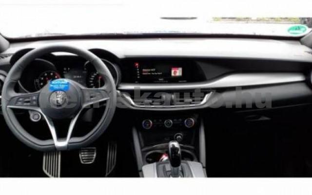 Stelvio személygépkocsi - 1995cm3 Benzin 104566 10/10