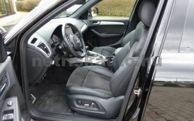 AUDI SQ5 személygépkocsi - 2967cm3 Diesel 42550 4/7
