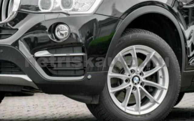 BMW X4 személygépkocsi - 1995cm3 Diesel 110147 5/9