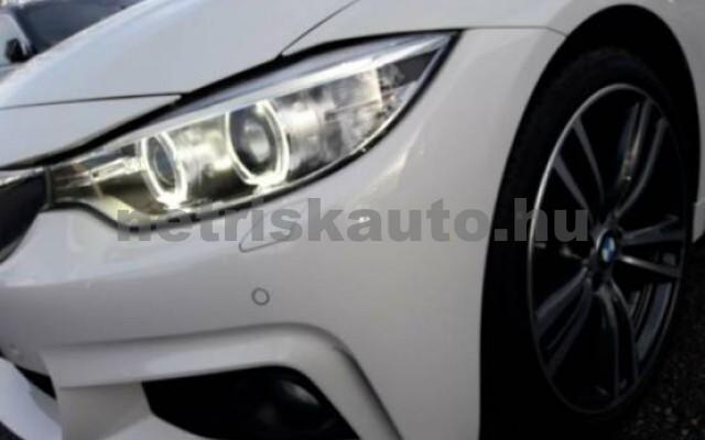 BMW 420 Gran Coupé személygépkocsi - 1995cm3 Diesel 42736 7/7