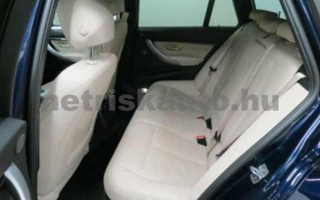 BMW 340 személygépkocsi - 2998cm3 Benzin 55422 7/7