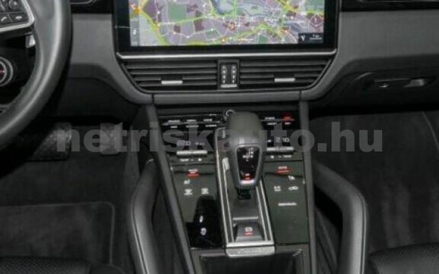Cayenne személygépkocsi - 2995cm3 Hybrid 106299 6/10