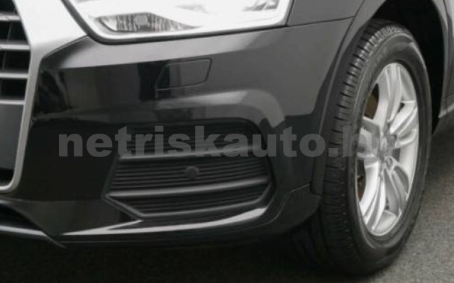 AUDI Q3 személygépkocsi - 1968cm3 Diesel 55146 6/7