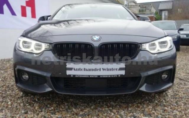 BMW 430 Gran Coupé személygépkocsi - 2993cm3 Diesel 42759 7/7