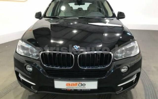 BMW X5 személygépkocsi - 1995cm3 Diesel 43133 6/7