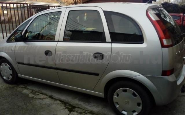 OPEL Meriva 1.4 Enjoy személygépkocsi - 1364cm3 Benzin 52552 2/6