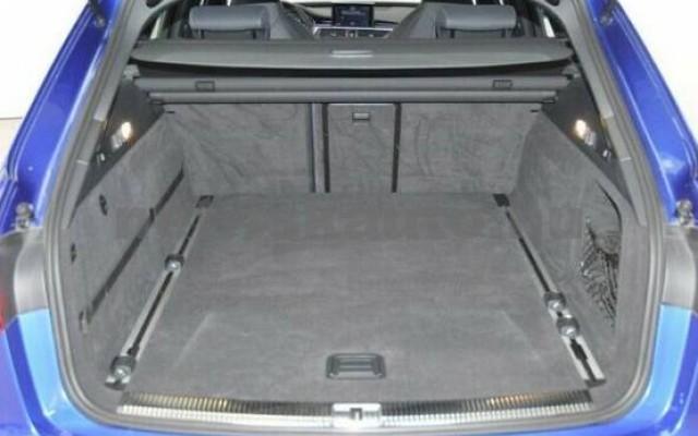 AUDI RS6 4.0 V8 TFSI qu. tiptronic [5sz] személygépkocsi - 3993cm3 Benzin 42500 7/7