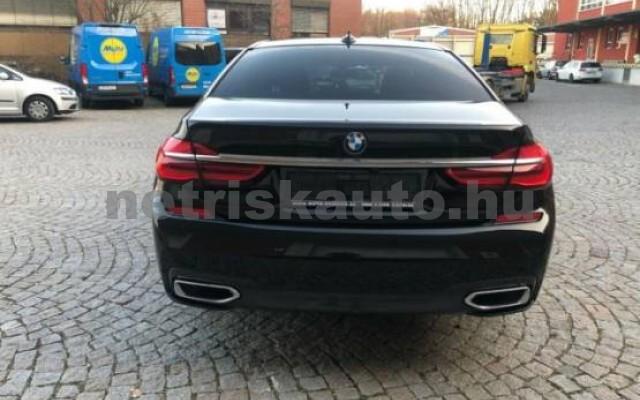 BMW 740 személygépkocsi - 2993cm3 Diesel 42980 5/7