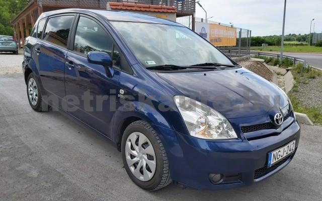 TOYOTA Corolla Verso/Verso 2.2 D-CAT Linea Sol személygépkocsi - 2231cm3 Diesel 44795 3/12