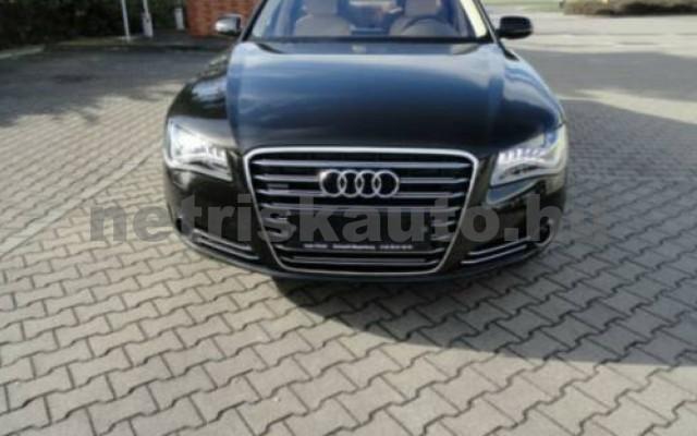 AUDI A8 személygépkocsi - 4134cm3 Diesel 55127 3/7