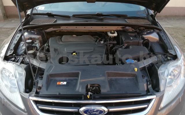FORD Mondeo 2.0 TDCi Titanium-Luxury személygépkocsi - 1997cm3 Diesel 89214 9/9