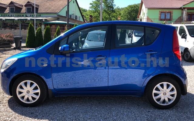 OPEL Agila személygépkocsi - 1242cm3 Benzin 93234 3/12