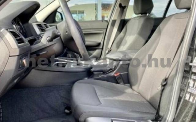 BMW 120 személygépkocsi - 1998cm3 Benzin 109746 6/7