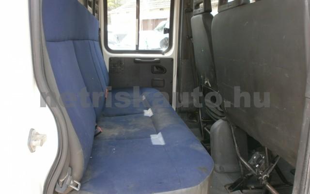 IVECO 35 35 C 12 D 3750 tehergépkocsi 3,5t össztömegig - 2287cm3 Diesel 98284 10/10