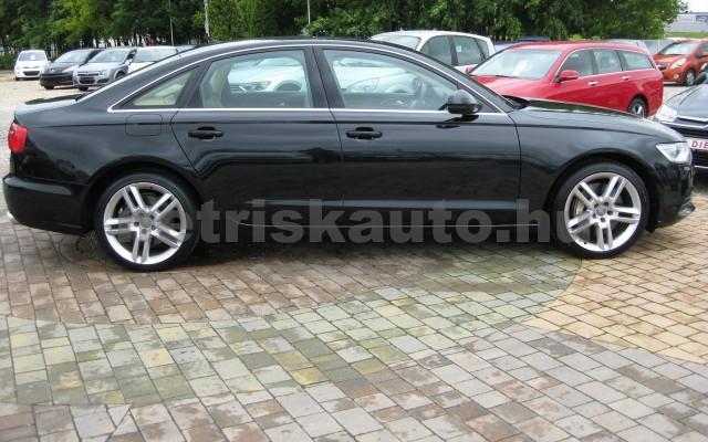 AUDI A6 3.0 V6 TDI DPF quattro tiptronic személygépkocsi - 2967cm3 Diesel 18047 6/12