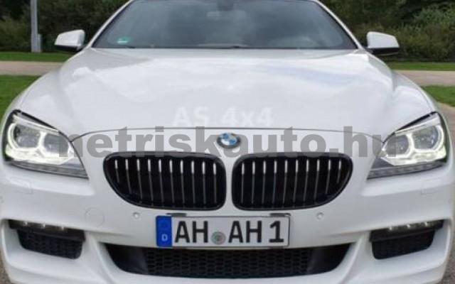 BMW 640 személygépkocsi - 2993cm3 Diesel 55593 2/7