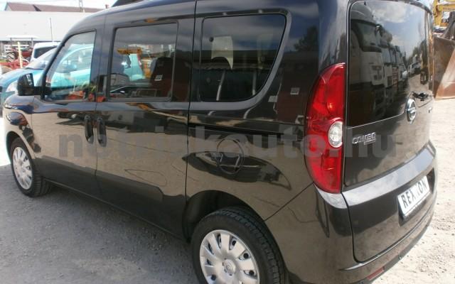 OPEL Combo 1.6 CDTI L1H1 Cosmo személygépkocsi - 1598cm3 Diesel 81432 4/12