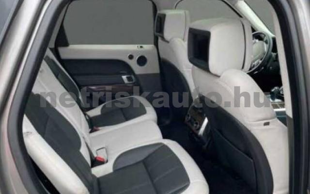 LAND ROVER Range Rover személygépkocsi - 4367cm3 Diesel 110592 5/7