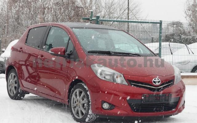 TOYOTA Yaris STYLE személygépkocsi - 1329cm3 Benzin 18339 2/8