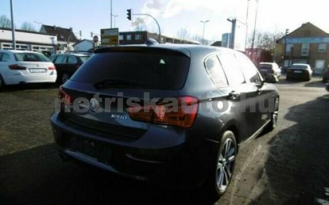 BMW 120 személygépkocsi - 1995cm3 Diesel 42596 3/7