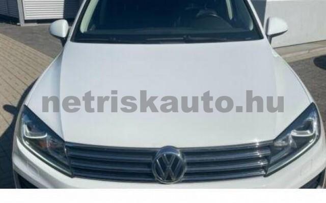 Touareg személygépkocsi - 2967cm3 Diesel 106385 2/12