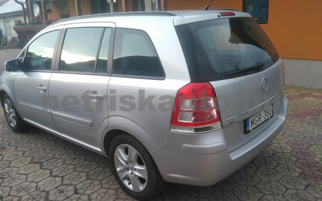 OPEL Zafira 1.6 Enjoy személygépkocsi - 1598cm3 Benzin 81266 2/11