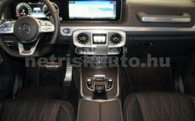 G 400 személygépkocsi - 2925cm3 Diesel 105903 6/10