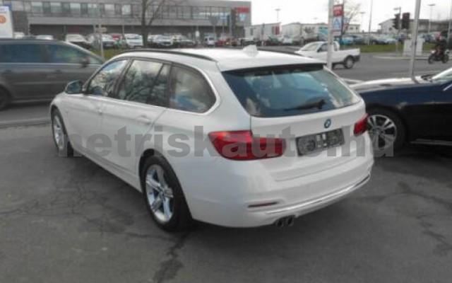 BMW 335 személygépkocsi - 2993cm3 Diesel 55407 2/7