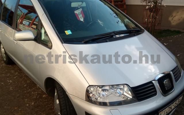 SEAT Alhambra 2.8 V6 Sport személygépkocsi - 2792cm3 Benzin 44608 2/11