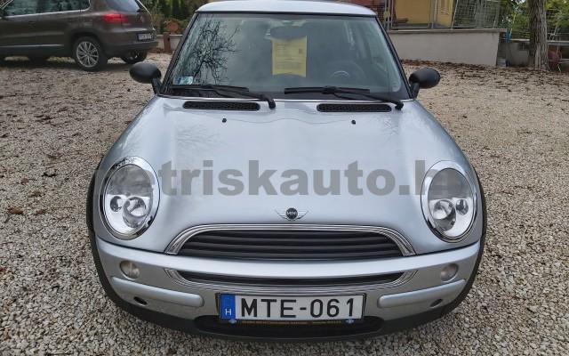 MINI Mini 1.6 One személygépkocsi - 1598cm3 Benzin 19945 2/12