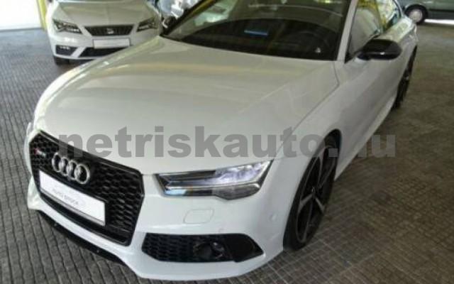 RS7 személygépkocsi - 3993cm3 Benzin 104823 2/10