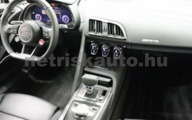 AUDI R8 személygépkocsi - 5204cm3 Benzin 109529 6/9