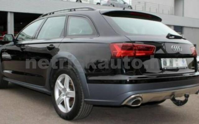 A6 Allroad személygépkocsi - 2967cm3 Diesel 104741 3/12