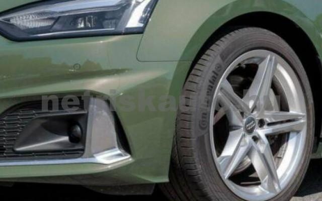 A5 45 TDI Basis quattro tiptronic személygépkocsi - 2967cm3 Diesel 104638 4/8